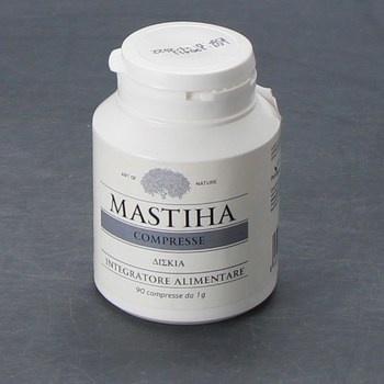 Doplněk stravy Mastiha MAST02 90 tablet