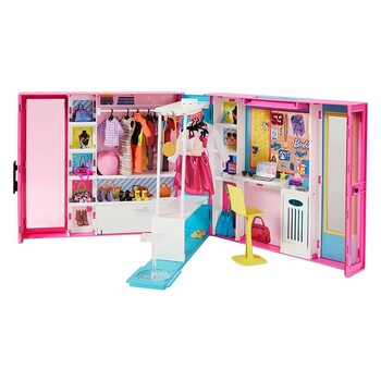 Sada doplňků Barbie pro panenky
