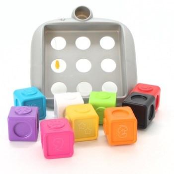 Inteligentní kostky Smoby 7600190102WEB