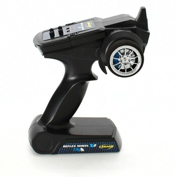 Přijímač Carson FS Reflex X2 500500049