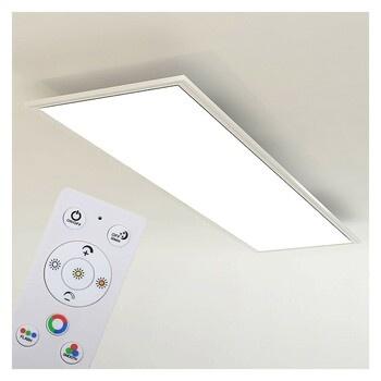 Světelný panel Briloner Leuchten 7154-016