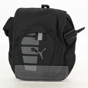Sportovní taška Puma černá