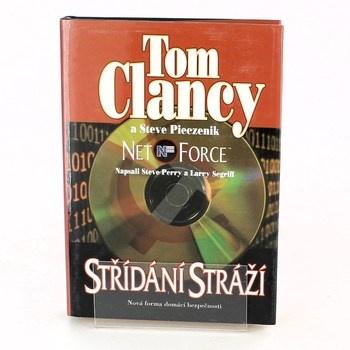 Tom Clancy: Střídání stráží