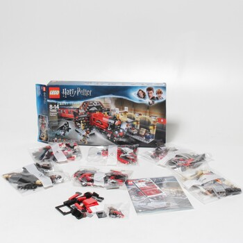 Lego stavebnice Harry Potter 75955