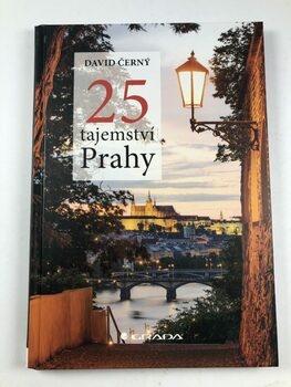 25 tajemství Prahy