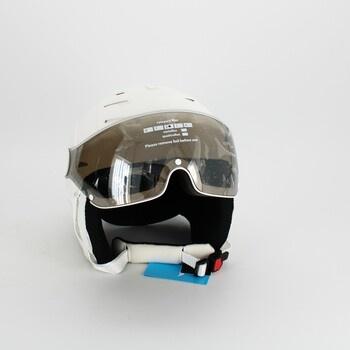 Lyžařská helma Alpina Jump 2.0 HM A9211