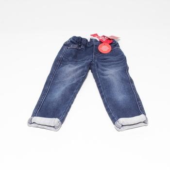 Chlapecké džíny s.Oliver 74.899.71.0513 110