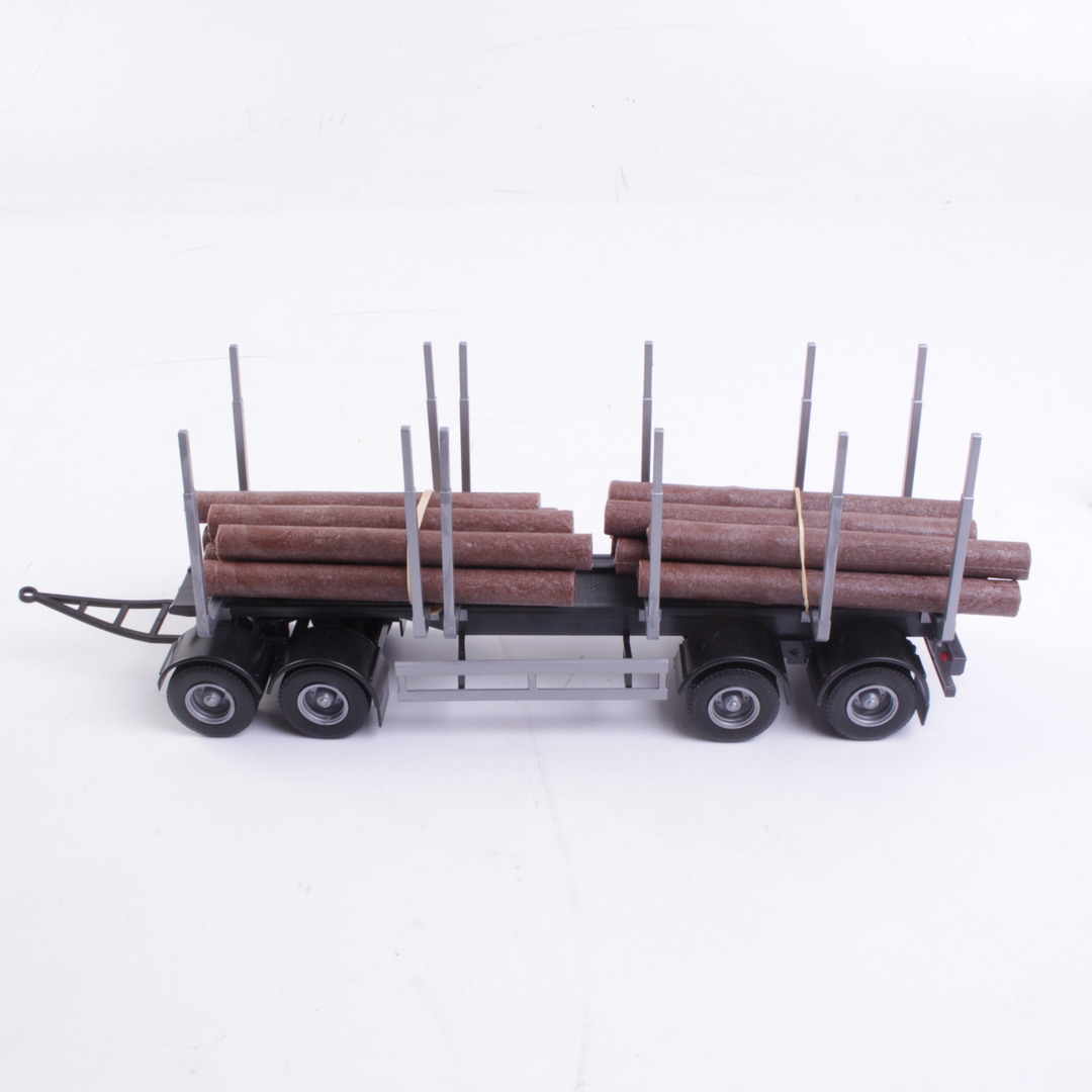 Jeřáb Emek Volvo FH-16 Timber Truck