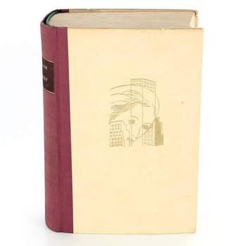 Kniha Dračí zuby Upton Sinclair