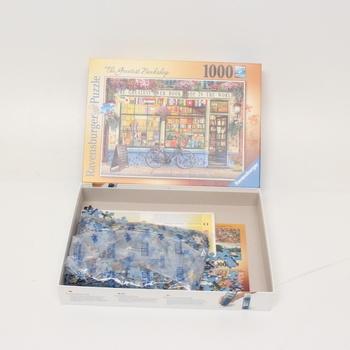 Puzzle 1000 Ravensburger 15337