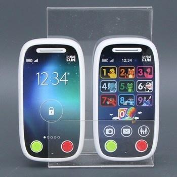 Dětské telefony Infini FUN 10418