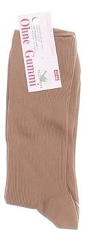 Pánské ponožky Komfort Wear hnědé