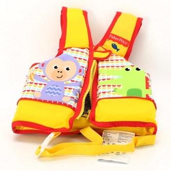 Dětská vesta Bestway BW93521