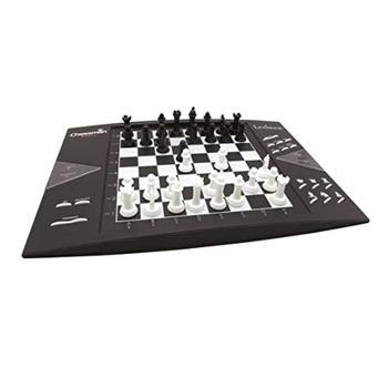Elektronické šachy Lexibook Chessman Elite