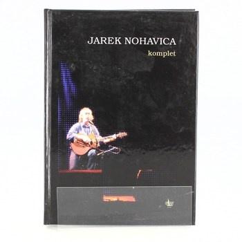Jarek Nohavica: Komplet zpěvník