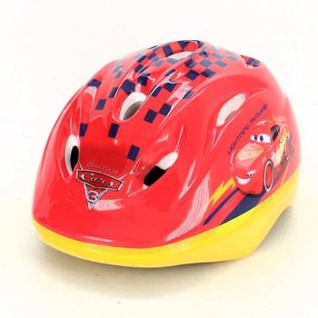 Dětská helma Disney Pixar Cars 3
