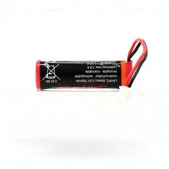 Baterie Carrera LiFePo4 Colorato