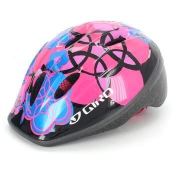 Cyklistická helma Giro Rodeo růžová