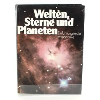Kniha Welten, Sterne und plan..