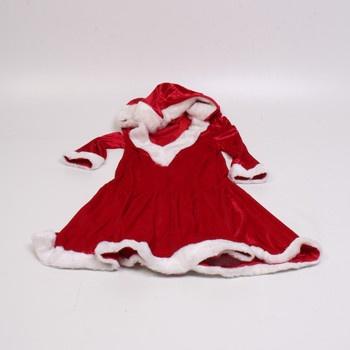 Dámský kostým Leg Avenue Mrs. Claus 85356