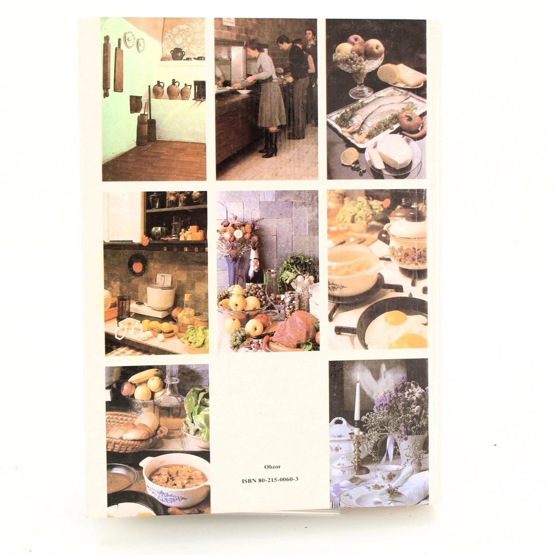 Kniha  Růžena Murgová - Hospodyňkám od A do Z