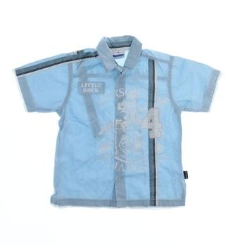 Chlapecká košile Dopodopo modrá