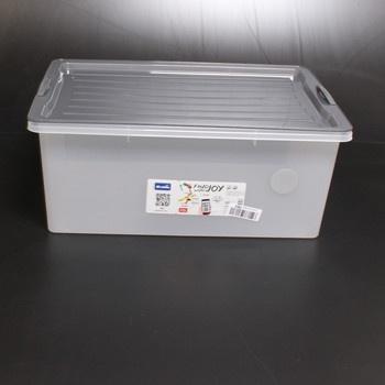Plastový box Rotho A3 38 l