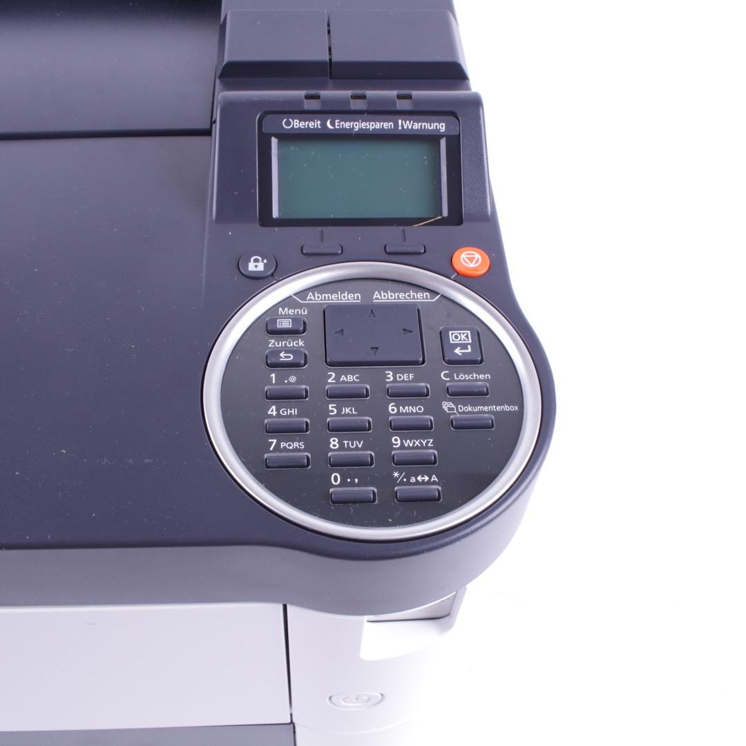 Multifunkční tiskárna Kyocera ECOSYS P3045dn