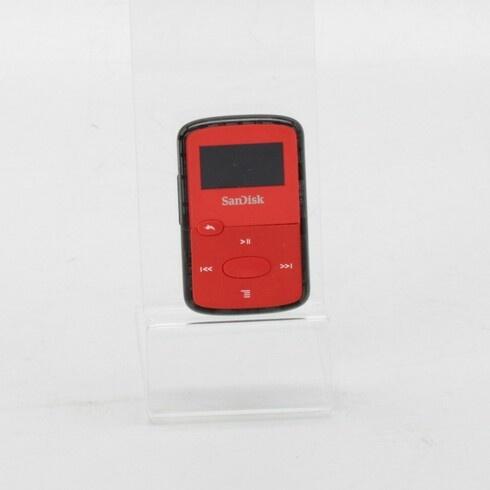 MP3 přehrávač Sandisk SDMX26-008G-G46R