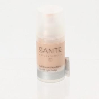 Make-up Sante Soft Cream Foundation No.