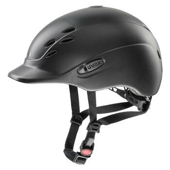Jezdecká helma Uvex Onyxx