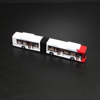 Autobus Vedes Groshandel 34500282