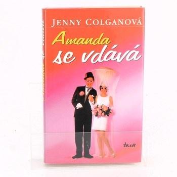 Jenny Colgan: Amanda se vdává