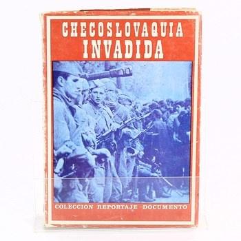 A. Fernández-Xesta: Checoslovaquia Invadida