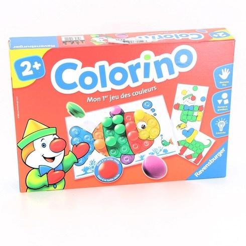 Speciální hra Ravensburger Colorino FJ