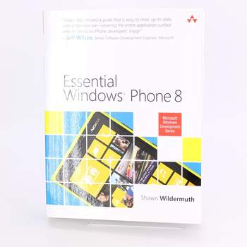 Essential Windows Phone 8, Shawn Wildermuth