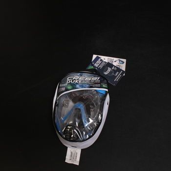 Potapěčská maska Cressi XDT010020
