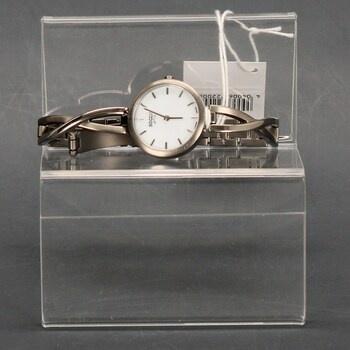 Dámské hodinky Boccia B3239-01 stříbrné