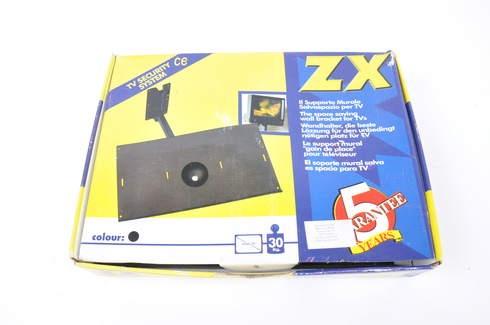 TV držák na zeď, max 30 kg a 17