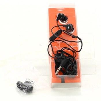 Sluchátka do uší JVC HA-FR15-B-E černá