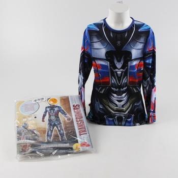 Kostým Rubie's Transformers Optimus Prime