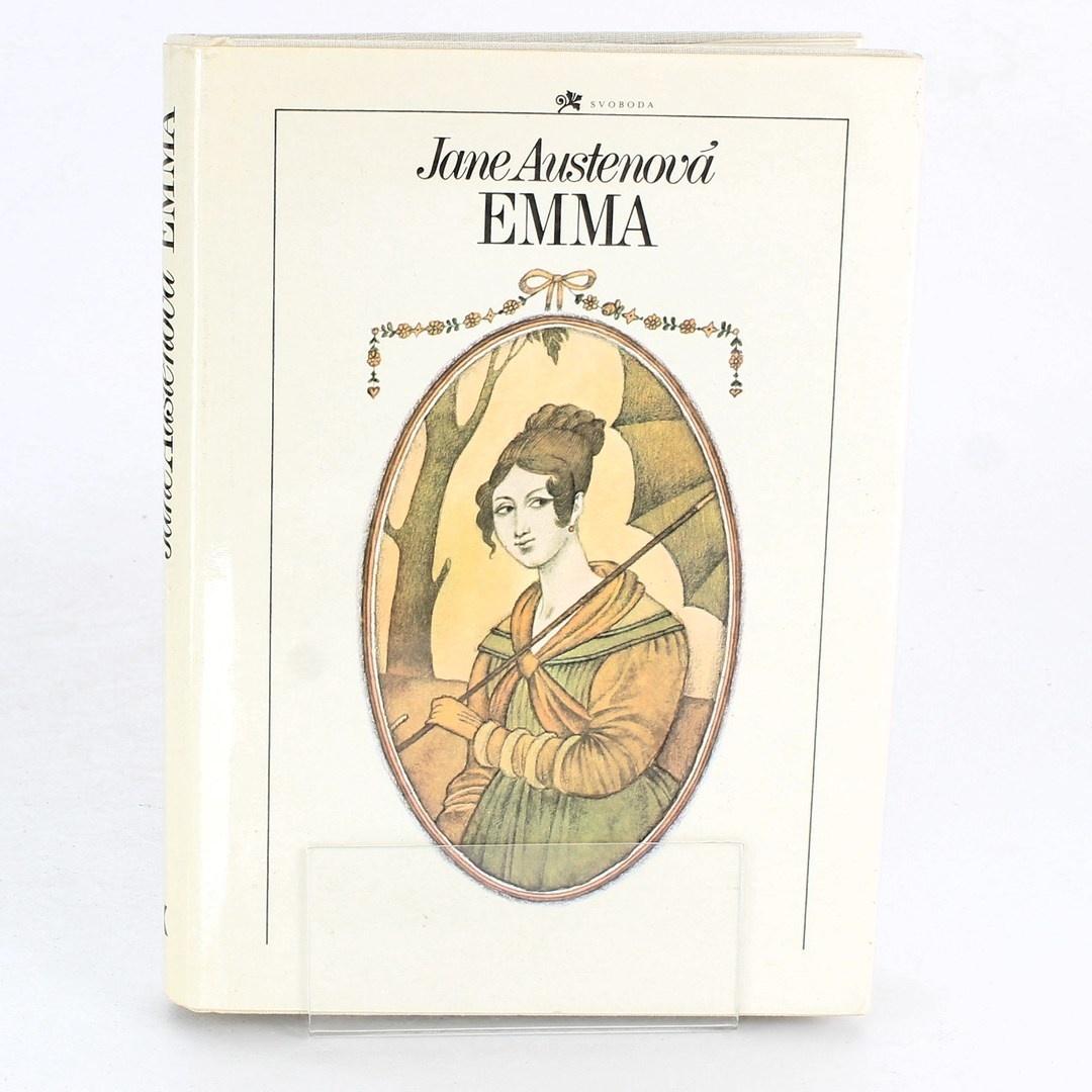 Kniha Emmanuel Roblés: Vesuv