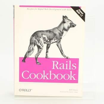 Rob Orsini: Rails Cookbook