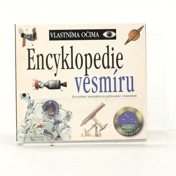 Encyklopedie vesmíru, vlastníma očima