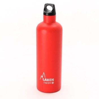 Termoláhev Laken TE7R červená 750 ml