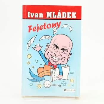 Brožura Fejetony Ivan Mládek