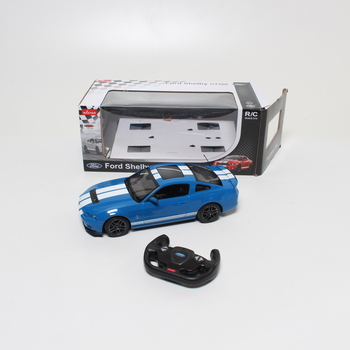 Auto na dálkové ovládání Jamara GT5000