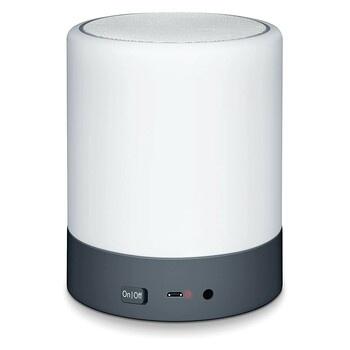 Lampa Beurer WL 50 s budíkem