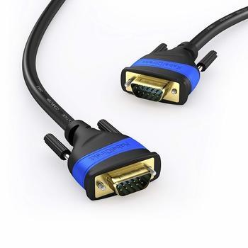 Propojovací kabel VGA KabelDirekt