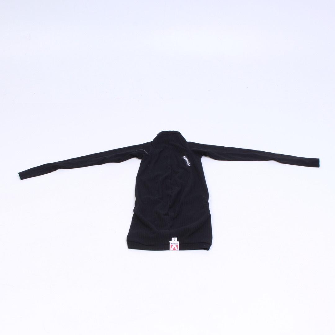 Obleček pro psa Buster černé barvy